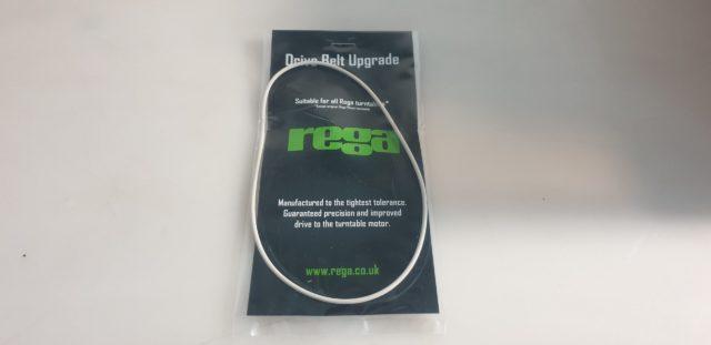 Rega Upgrade Belt