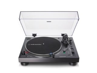 Audio Technica AT-LP120X-USB