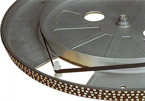 Turntable Belt