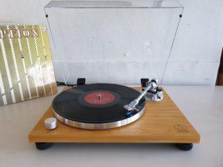 Audio Technics AT-LPW30TK