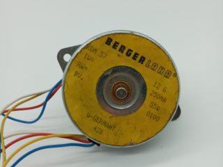 Thorens Motor Berger-Lahr RDM 57